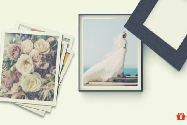 Four reasons to store your wedding photos in a Photo Box