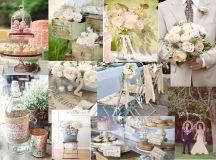 French inspired vintage weddings | Vintage Wedding Style