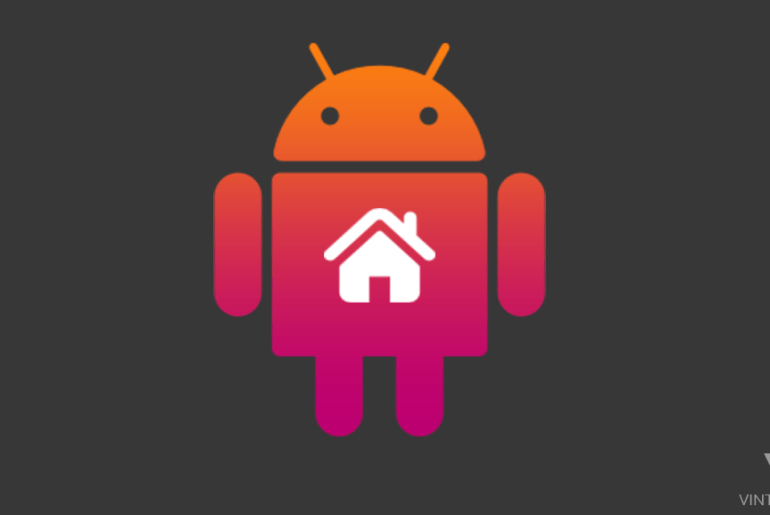 android launcher featured
