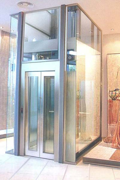 Machine Room Less Elevators  MRL Elevator Manufacturers