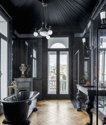 How to Get the Gothic Style