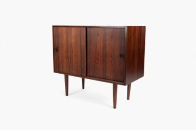 Kai Kristiansen Rosewood Cabinet £750