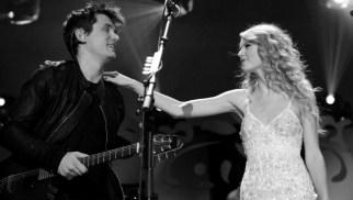 Taylor e John