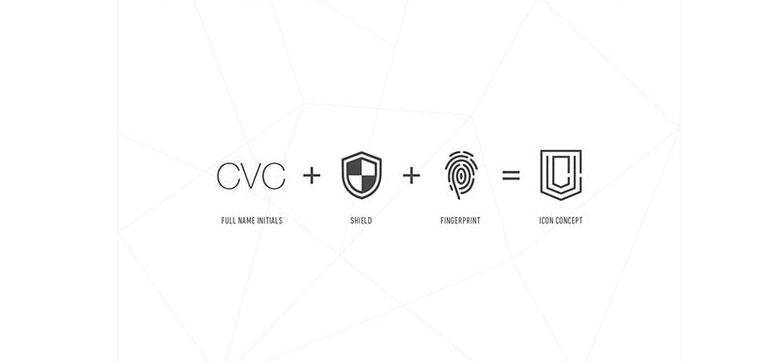 Proceso creativo de logotipos