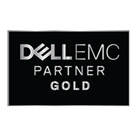 VINTIN ist Dell EMC Gold Partner
