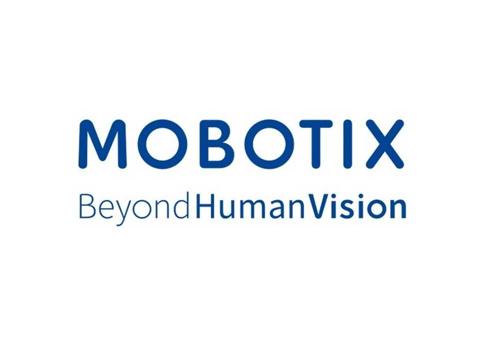 VINTIN ist Mobotix Partner