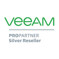 VINTIN ist Veeam Partner