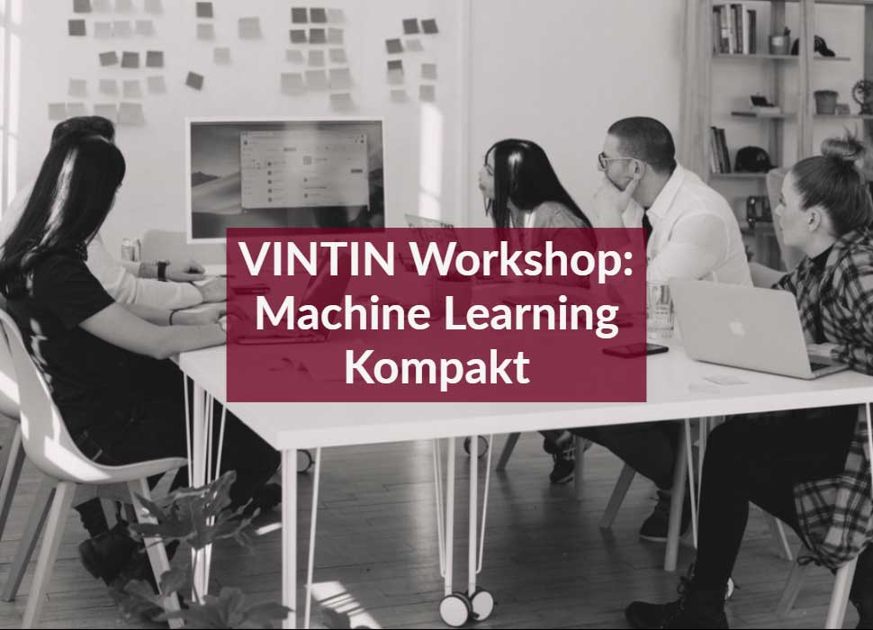 VINTIN Workshop: Machine Learning Kompakt