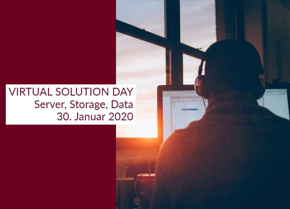 SAVE THE DATE: VINTIN VIRTUAL SOLUTION DAY am 30.01.2020