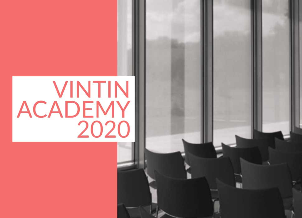 VINTIN ACADEMY 2020