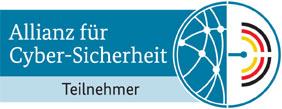VINTIN ist Mitglied der Allianz für Cybersicherheit des BSI