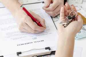 Your homeowner agreements are not assignable to a successor