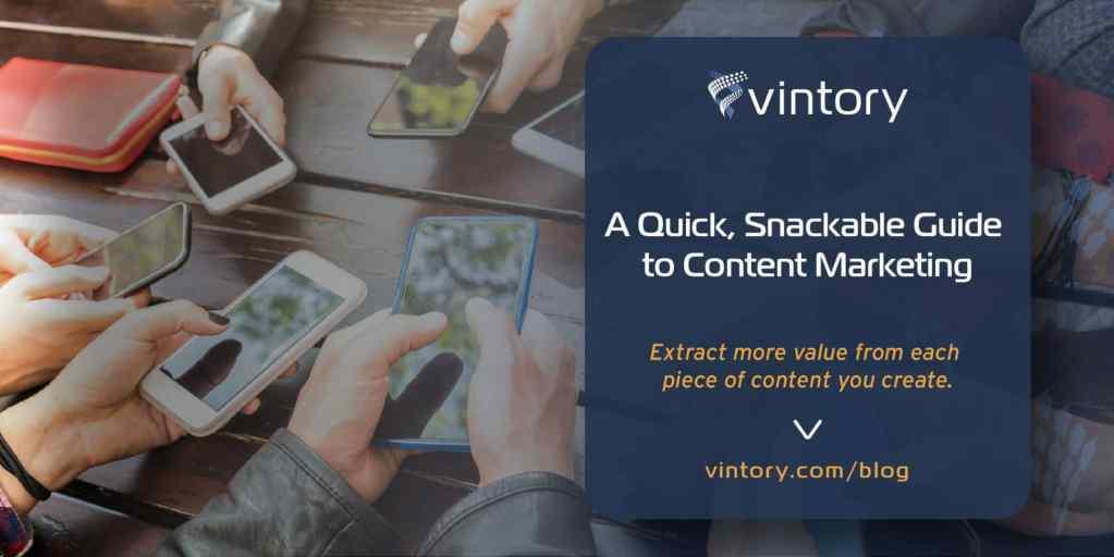 Vintory Blog Image