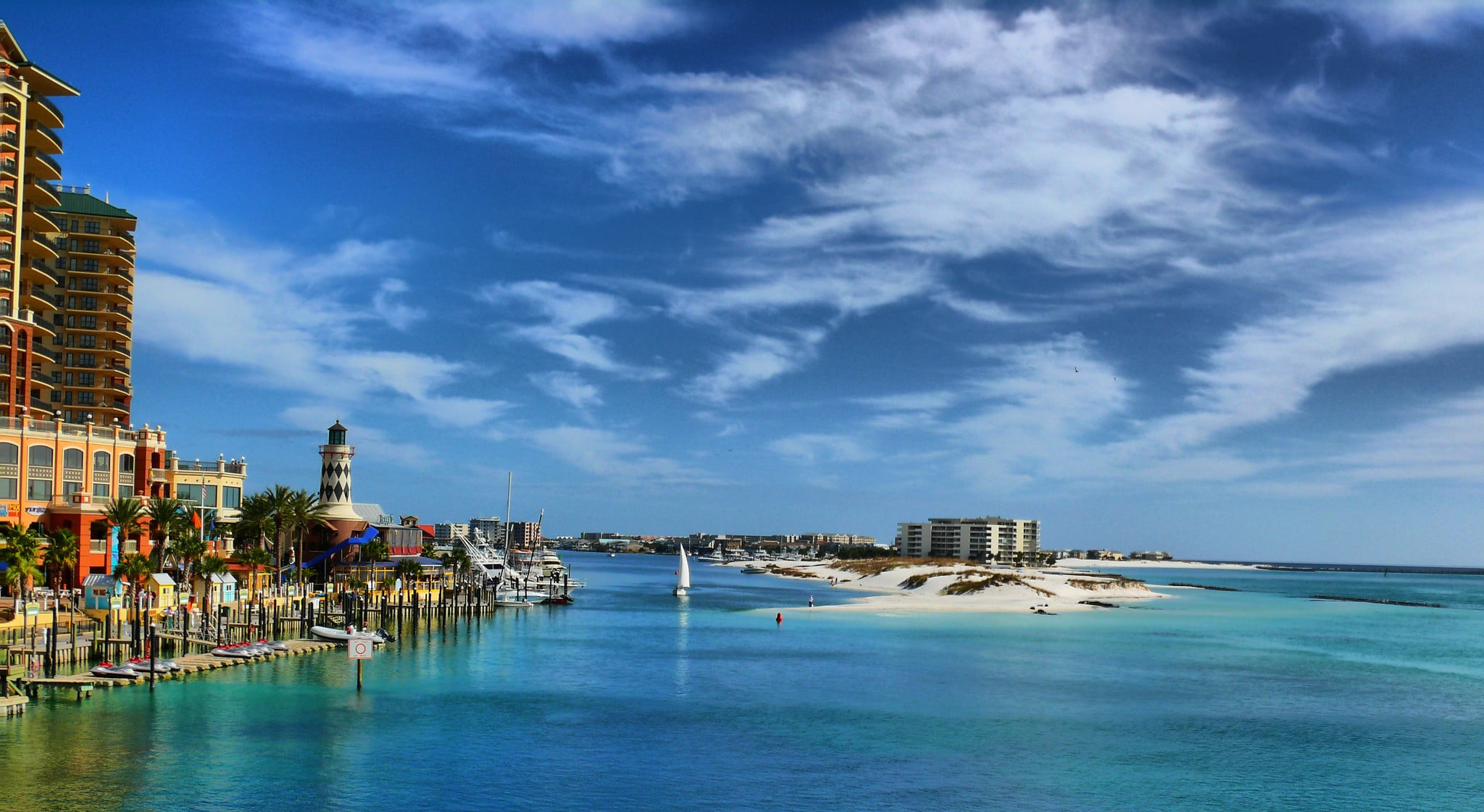 Vintory Closes Purchase of Destin Palms Vacations