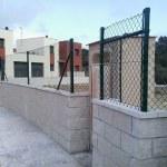 Cercado residencial