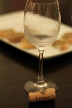 Sauvignon Blanc Liliac 2011