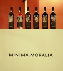 Minima Moralia
