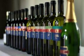 colectie de sticle
