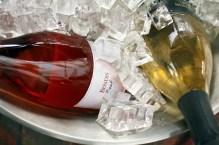 vinuri la rece