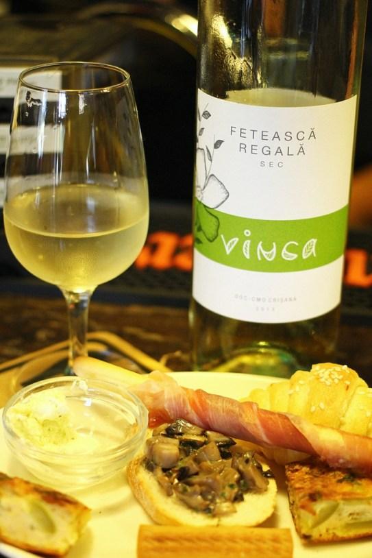 Vinca Feteasca Regala