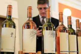 vinuri La Salina
