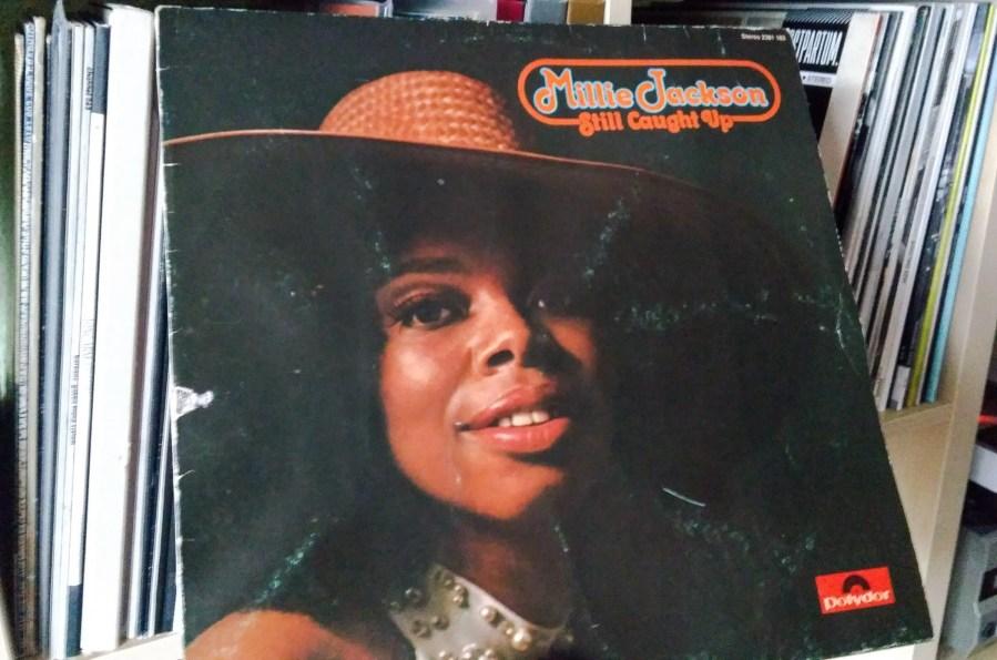 Millie Jackson – Still Caught Up