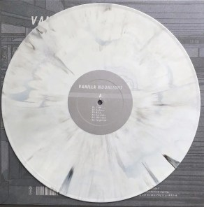 Moonlight - White Marbled Vinyl