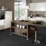 wineo 800 stone click DLC00085 Dark Slate Designboden Klicksystem Küche Bad