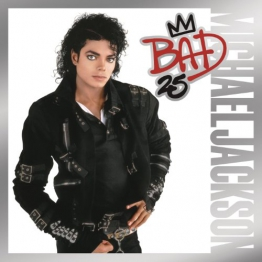 Bad 25th Anniversary - 1