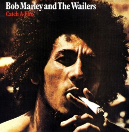 Catch a Fire [Vinyl LP] - 1