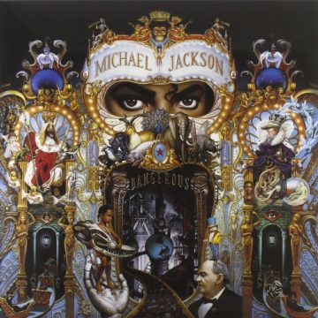 Dangerous =remastered= [Vinyl LP] - 1