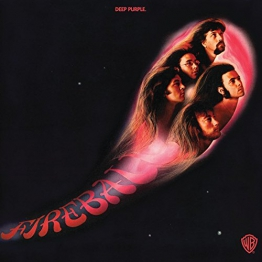 Fireball [Vinyl LP] - 1