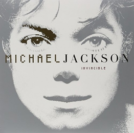 Invincible [Vinyl LP] - 1