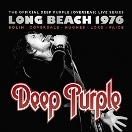 Long Beach 1976 (2016 Edition) - 1