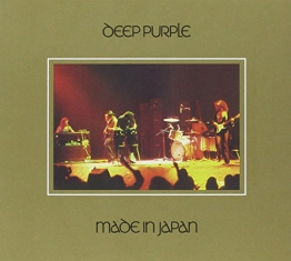 Made in Japan (2014 Remaster) (Deluxe Edition) - 1