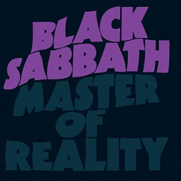 Master of Reality - 1