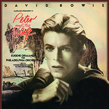 Peter & the Wolf [Vinyl LP] - 1