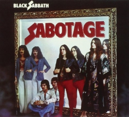 Sabotage (Remastered Digipak CD) - 1