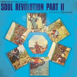 Soul Revolution Part II [Vinyl LP] [Vinyl LP] - 1