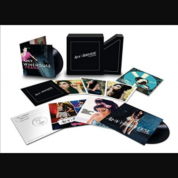 The Collection (Limited 8 Vinyl Box) [Vinyl LP] - 1