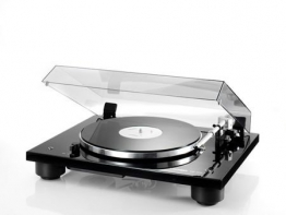 Thorens TD 206 High End Plattenspieler | Vinyl Galore