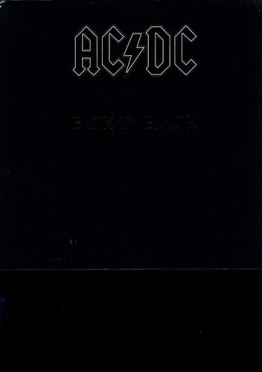 Back in Black [Vinyl LP] - 1