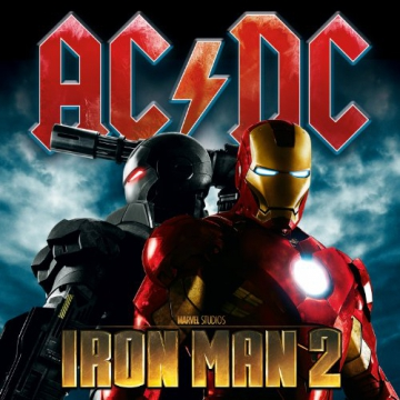 Iron Man 2 [Vinyl LP] - 2
