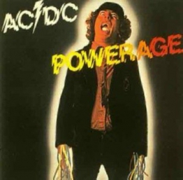 Powerage [Vinyl LP] - 1