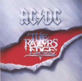 The Razors Edge [Vinyl LP] - 1