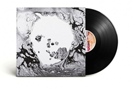 A Moon Shaped Pool (2LP Vinyl) - UK Import -