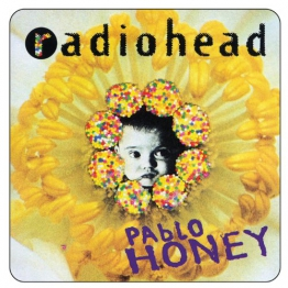 Pablo Honey [Vinyl LP] -