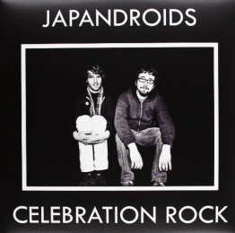Celebration Rock [Vinyl LP] -