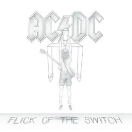 AC/DC Flick of the switch LP Standard