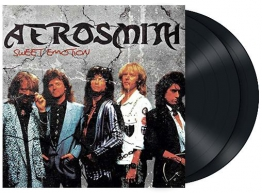 Aerosmith Sweet emotion 2-LP Standard